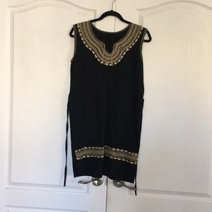 Dress made in Mexico